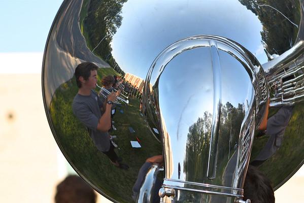BRASS REFLECTIONS